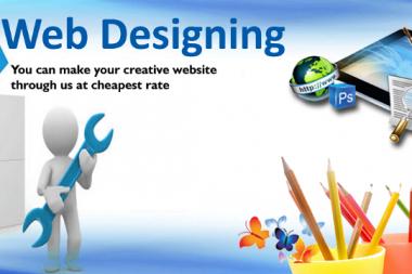Những yếu tố làm nên một thiết kế website đẹp