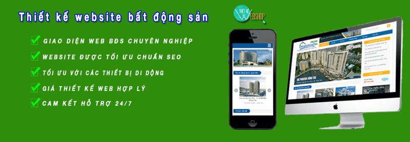 Thiết kế website khách sạn chuyên nghiệp, sang trọng và chuẩn SEO Google