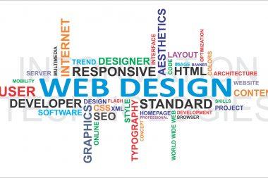 Tự học làm website thiết kế website đơn giản